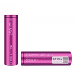 Original Efest 21700 battery (3700mAh)