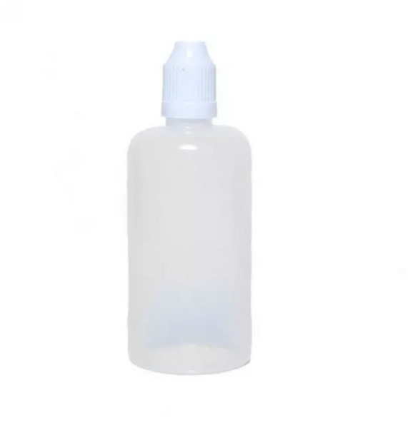 Empty 100ml Bottle