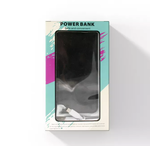 Smart Powerbank T49 10000mAh