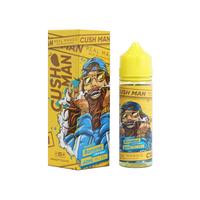 Nasty Juice - Cushman Series - Mango Banana