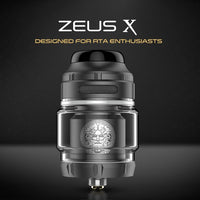 Geek Vape Zeus X RTA 2ml