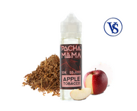 Pacha Mama - Apple Blend (Tobacco) - 50ML