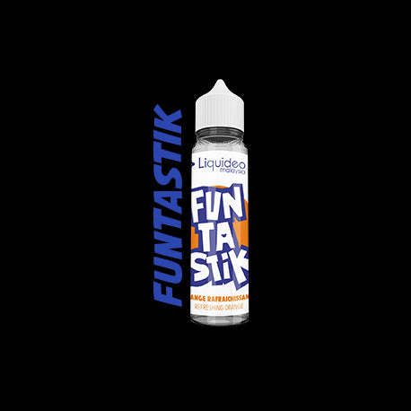 Liquideo - FunTaStik - 50ML