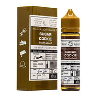 Glas Basix Sugar Cookie 50ML