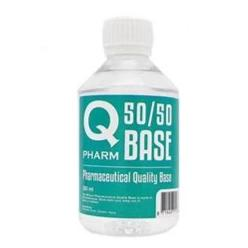 Qpharm Base VG/PG
