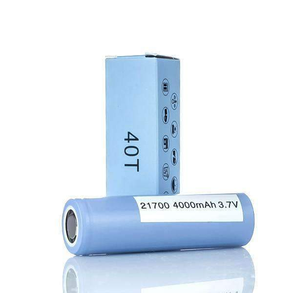 Original Samsung 21700 40T battery (4000mAh)