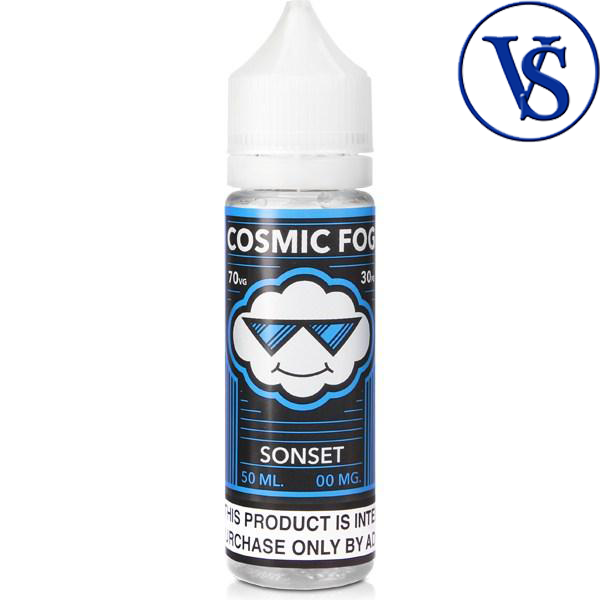 Cosmic Fog - Sonset - 50ML