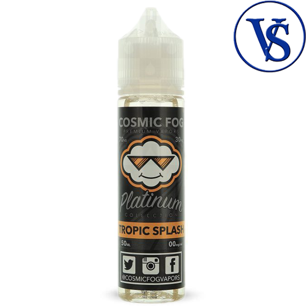Cosmic Fog - Tropical Splash - 50ML
