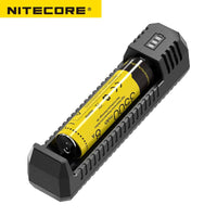 Nitecore - UI1 Portable USB Battery Charger