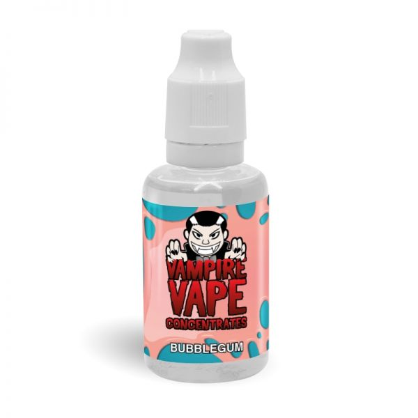 Vampire Vapes - Bubblegum Concentrate 30ml
