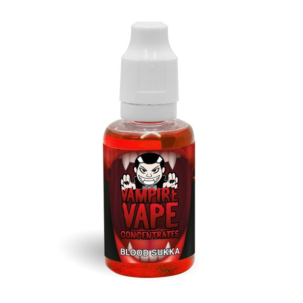 Vampire Vape - Blood Sukka Concentrate 30ml