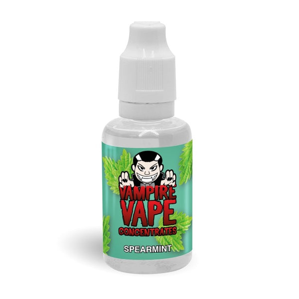 Vampire Vape - Spearmint Concentrate 30ml