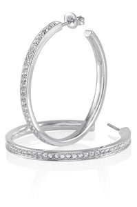 Hoop Earrings - One of the Oldest Forms of Jewelry