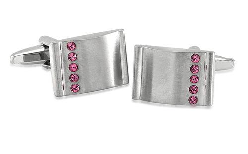 Men's Prague 5 Cuff Links