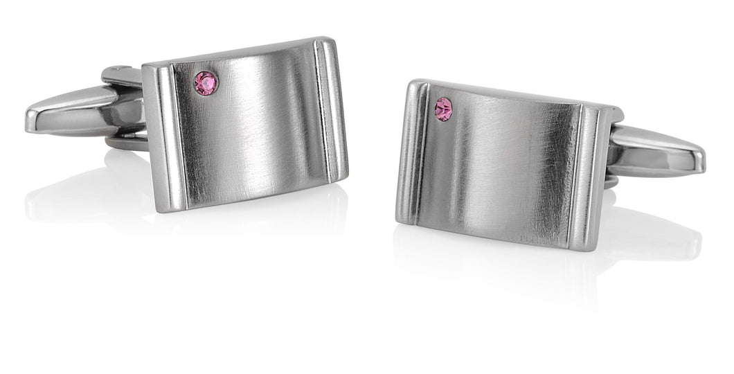 Men's Prague 1 Cuff Links