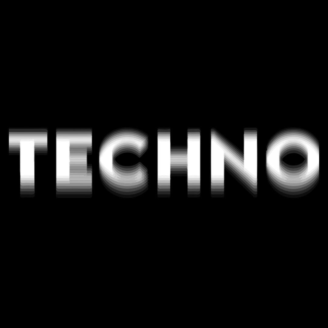 Techno Visual Effect Collection