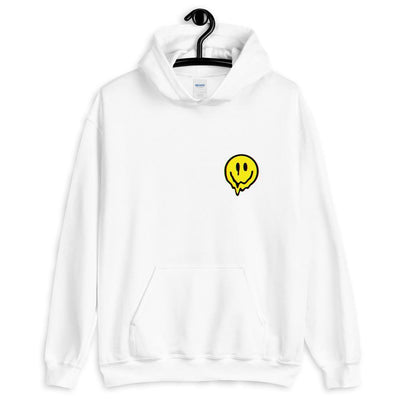 Säure Smiley Hoodie | Techno Outfit