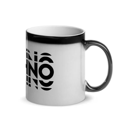 Techno Visual Effect 2 magia Mug