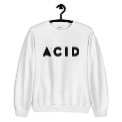 Camisa de entrenamiento Acid Visual Effect