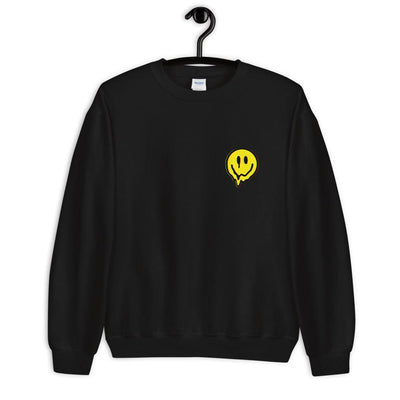 Acid Smiley Sweatshirt
