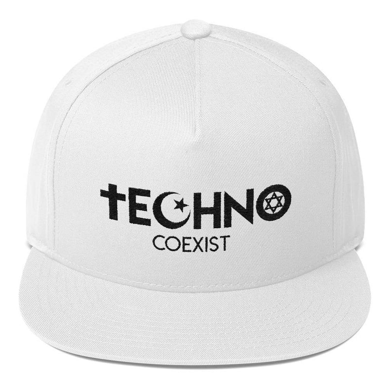 High Profile Cap Techno Coexist