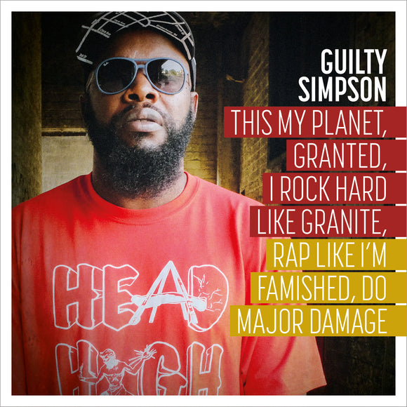 Guilty Simpson interview