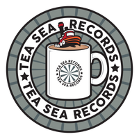 Tea Sea Records Shop