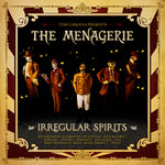 The Menagerie - Irregular Spirits - Vinyl LP