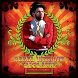 Elemental & Tom Caruana - Rebel Without Applause - CD