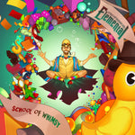 Professor Elemental - School Of Whimsy - CD