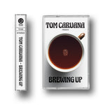 Brewing Up - Tape