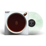Brewing Up - Green Tea Vinyl