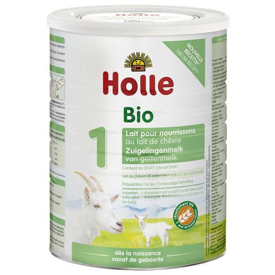 Holle Goat Stage 1 (Dutch version)