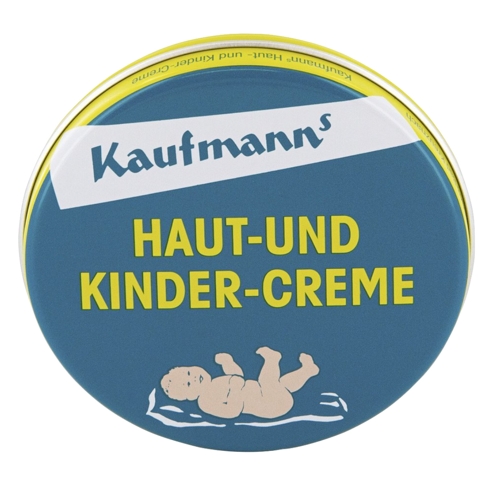 Kaufmann's Skin and Baby Cream
