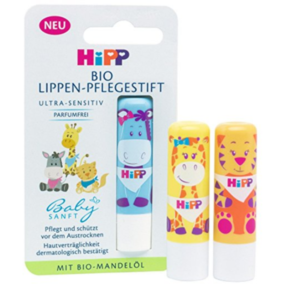 HiPP Lip Balm *with purchase only*