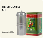 South Indian Filter Coffee Kit 3