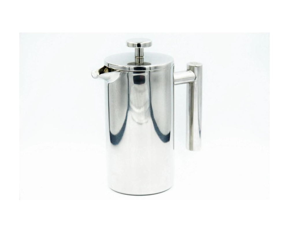 Stainless Steel French Press, 300ml