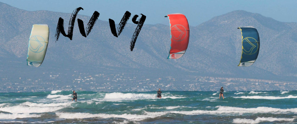 buy liquid force v9 kite online