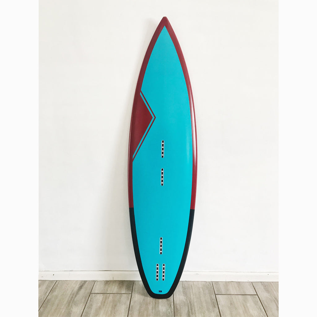 Dutchie 5'11 Protoy Kiteboarding Directional