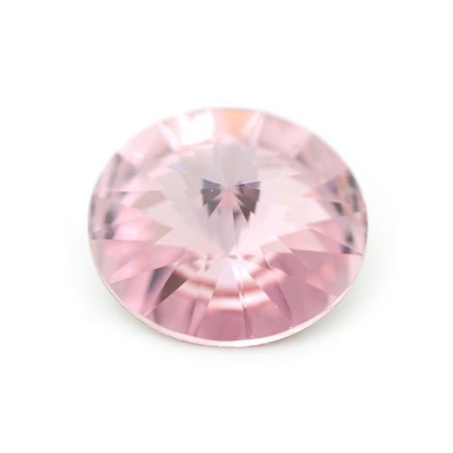Swarovski Rivoli 1122 / Light Rose / Ø 14mm