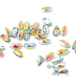 Rizo Bead crystal marea / 17 gr. / 6mm