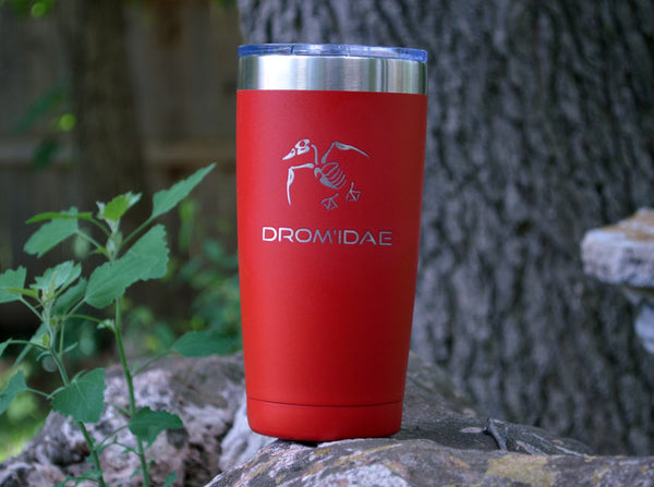 Tumbler RED Small 20oz