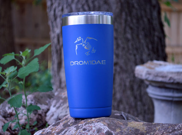 Tumbler BLUE Small 20oz