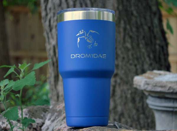 Tumbler BLUE Large 30oz