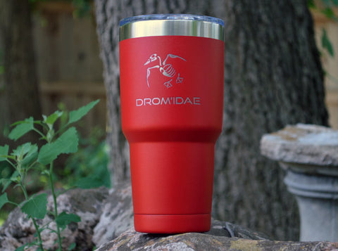 Tumbler RED Large 30oz