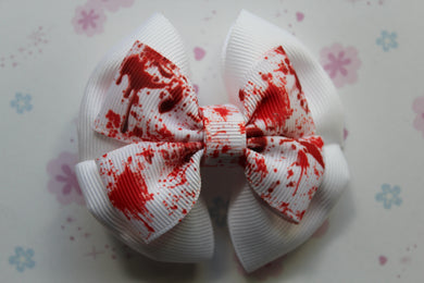 Hello Nurse Blood Bows