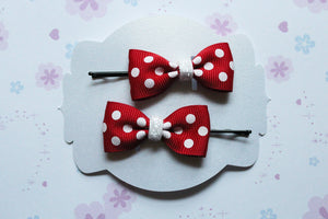 Minnie Bobbies