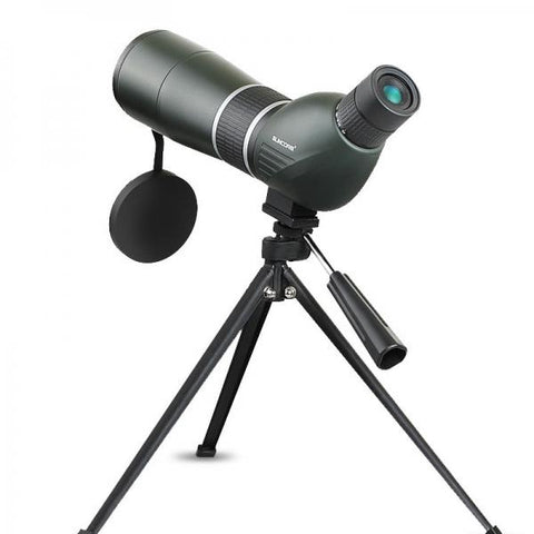 SUNCORE IPRee 15-45X60A Monocular Bird Watching Telescope HD Optic Zoom Lens View Eyepiece