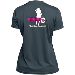 Bodacious 360 Ladies' Wicking T-Shirt