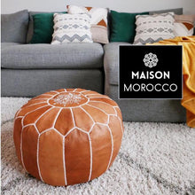 Load image into Gallery viewer, Caramel Pair X2 - Maison Morocco